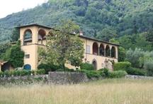 Lucca Tuscany villa Gattaiola