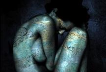 Body Art / by Bobbi