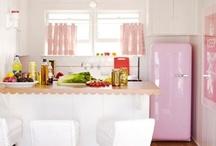 Retro Kitchen Inspirations