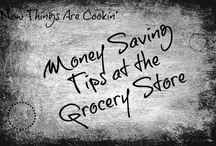 Food: Kitchen Tips / Tips, collections of recipes, misc. things all food related.
