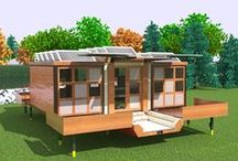 New House / Planning a shipping container home.