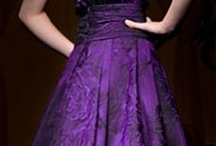Fashion - Violet
