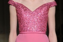 Fashion - Pink