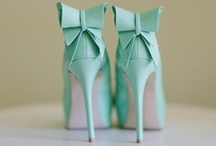 Fashion - Mint