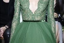Fashion - Green