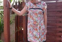 ma couture japonaise / couture faite à partir de livre japonais les détails sont à retrouver sur le blog Hariti.fr