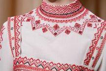 Fashion - Folk style