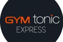 Gym Tonic Express
