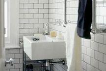BATHING / industrial Bathrooms