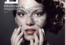"""Revista Emozzioni Nº2 / La revista que te permite ver la vida cotidiana a través de los ojos de diseño y arte, a entender los objetos que nos rodean desde una perspectiva creativa y cultural. Os invitamos a disfrutarlo a través de la ventana que abrimos con esta nueva revista, """"E"""", que contiene la transgresión, lo chic, la excelencia y la belleza del mundo Emozzioni."""