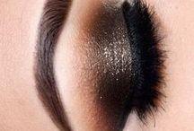 Make-Up - Part 1 / by Darlene Ornelas