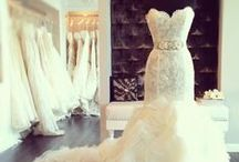 Dream Wedding / by Darlene Ornelas