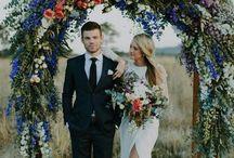 Wedding Ideas / by Rhia Fenech