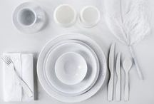 Table Setting♥