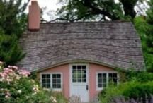 Lavender Cottage Wishlist / Things we want, things we will need, items we simply just covet and potential summer projects for our first home / by Claire Apagado