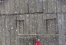 Winter is coming / Seasons