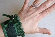 jewelry / šperky a doplnky všelijakééé
