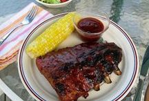 Food: On the Grill