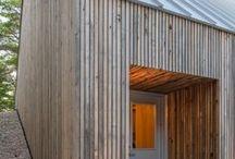 Arkitektur-extriört