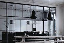 Arkitektur-interiört