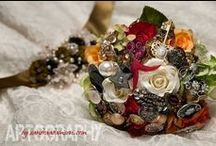 Wedding Detail Photography Portfolio / Favorite wedding detail shots I've photographed at weddings.