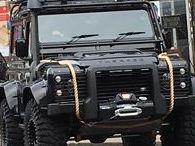 It'sa Jeep thang. / All things 4x4 I guess