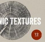 P A T T E R N -  Resources & Downloads / Snag some pattern and texture for yourself and your projects...