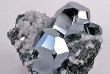 ⁘ Mineral Inspiration ⁘