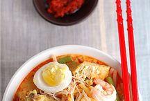 Laksas / Thai Laksa Soup Recipes