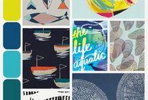 P A T T E R N  - Trends / what's next in pattern & print trends