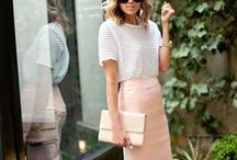 Style - Spring | Summer / Spring and Summer Fashion