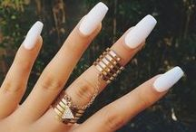 Nail Ideas / I love getting my nails done! Here's some inspiration I love!