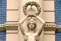 Sculpture & Figure & Relief