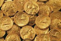 Coins - Specie