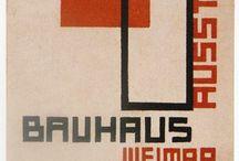 [Bauhaus] - still modern. / Staatliches Bauhaus (1919 - 1933) founded by Walter Gropius