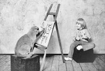 Animals in Painting