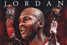 Michael Jordan (1963 - ----) / Michael Jeffrey Jordan (born February 17, 1963), also known by his initials, MJ, is an American former professional basketballplayer, entrepreneur, and principal owner and chairman of the Charlotte Hornets. He played 15 seasons in the National Basketball Association (NBA) for the Chicago Bulls and Washington Wizards.
