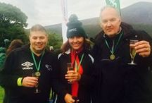 Snowdon Challenge 2015 / Our team trekked 21km to the top of Mount Snowdon to raise £3,820 for the NSPCC!