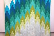 P A T T E R N - Art & Craft / pattern -  in all sorts of pretty projects of artistic and crafty goodness