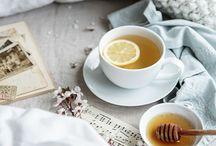 + TEA + / + have a cup of positiviTEA