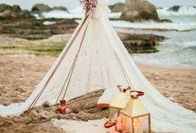 wedding styleshoot