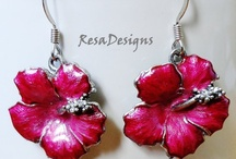 jewelry / by Imagination Creations