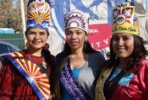 Native American Profiles