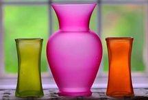 Glass / by irma