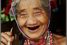 Miles of Smiles and joy / Laughter is a naturel language