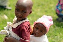 Children around the world ( 2 ) / by irma