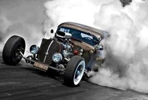 Rat rods, hot rods, street rods / Rat rods, ratrods, rat rodz, ratrodz, hot rod, hotrod, street-rods