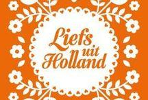 Holland / by irma