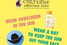 Cheyenne Regional Events & Awareness / Cheyenne happenings: events, classes, seminars, information, local resources, etc...