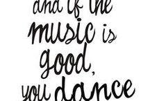 Dancing  / Enjoy the music and dance . / by irma